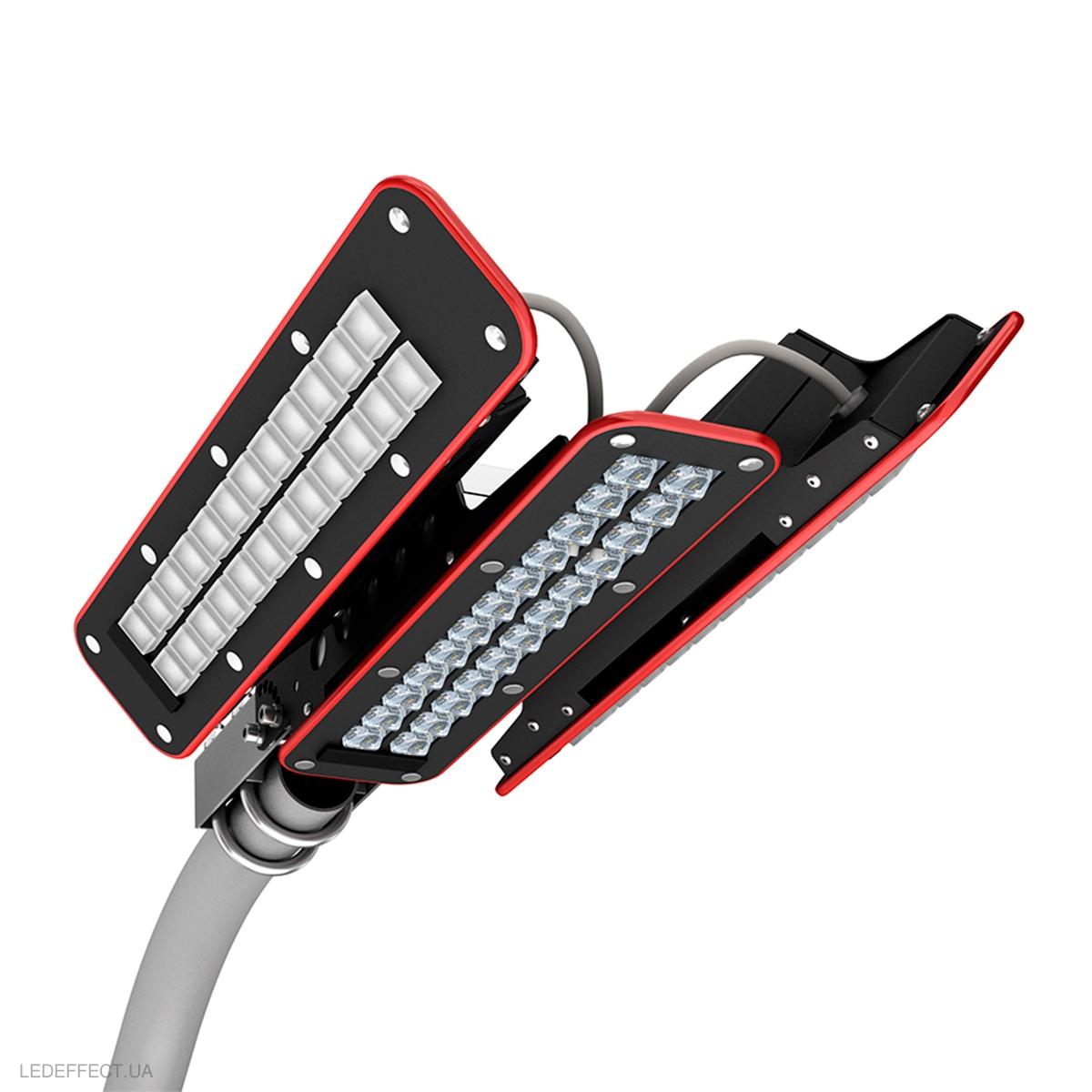 LED-освещения парковки